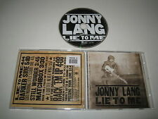 JONNY LANG/LIE TO ME(A&M/36 556 9)CD ALBUM