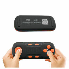 Wireless Bluetooth Gamepad VR remote Game Joystick Controller For Android iOS VR