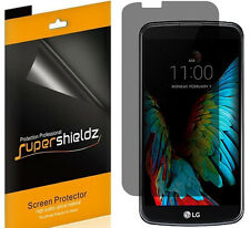 2X Supershieldz® Privacy Anti-Spy LCD Screen Protector Saver Shield For LG K10