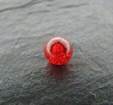 PiercingKugel KunststoffBall 1,6x6mm Einzel-Wechselteil