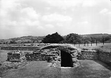 BR68084  chesters roman fort northumberland   real photo    uk