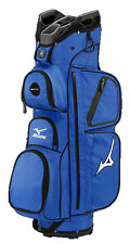 Mizuno Elite Cart Bag Previous Season Royal