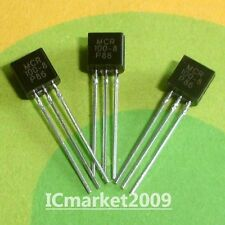 100 PCS MCR100-8 TO-92 100-8 Controlled Rectifiers NEW