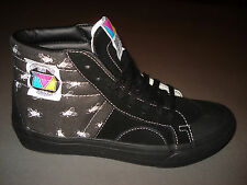 VANS MADRID 87 FLY REISSUE SKATEBOARD SHOES 50th Anniversary SKATE HI US Mens 8