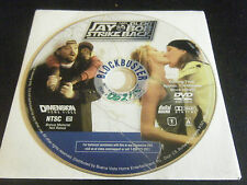 Jay and Silent Bob Strike Back (DVD, 2011) - Disc Only!!!!