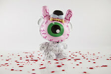 "Kidrobot x Mishka 8"" Keep Watch Dunny Polar Edition Designer Toy Vinyl Figure"