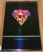 BIGBANG 2013 SEASONS GREETING CALENDAR SEALED