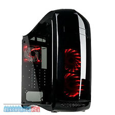 Nuevo Quad Core 3.2 Amd 8gb Ddr3 Torre Pc Computadora 1tb