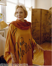 "Sian Phillips Colour 10""x 8"" Signed Photo - UACC RD223"