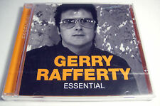 Gerry Rafferty - Essential - CD NEW & SEALED  BEST OF ,  baker street,