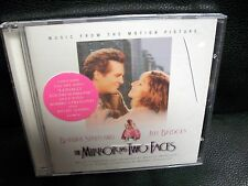 The Mirror Has Two Faces Motion picture soundtrack CD Barbra Streisand Hamlisch