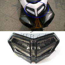 Integrated LED Smoke Tail Light W/ Turn Signals For Ducati 848/1098/1098R/1098S