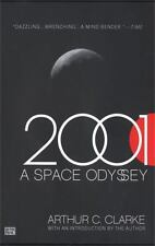 2001: A Space Odyssey-ExLibrary