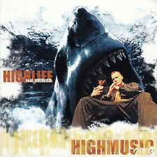 HIGHLIFE FEAT. OVERDOZE : HIGHMUSIC 2003 / CD