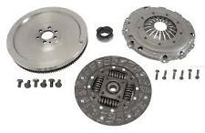 4 Piece Sachs Clutch Kit VW Caddy Golf VI Jetta Passat 1.6 2.0 TDI 2003-2013