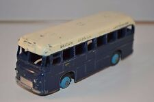 Dinky Toys 283 B.O.A.C. Bus in good plus original condition