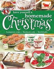 Gooseberry Patch Have Yourself a Homemade Christmas Gooseberry Patch Paperback