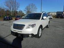 Subaru: Tribeca 7-Pass Ltd w