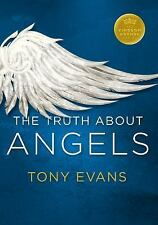Kingdom Agenda: The Truth about Angels by Tony Evans (2016, Paperback)