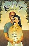 Louise Hawes - Rosey In The Present Tense (1999) - Used - Trade Cloth (Hard