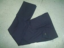NWT BOYS' COTTON FLANNEL BOWERY PANT IN SLIM FIT item 98238 Navy 8