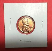 1943 US LINCOLN CENT! Old US Coins!