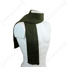 ORIGINAL US TUBE SCARF - Genuine American Surplus Military Army Uniform Wool
