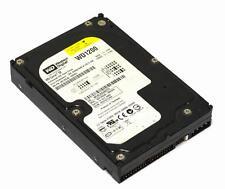WESTERN DIGITAL WD1200 IDE DRIVE 120 GB