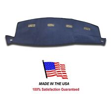2002 Dodge Ram 1500 Dash Cover Blue Carpet  DO1-2 Made in the USA