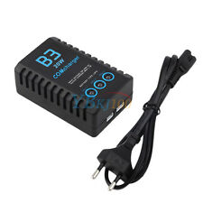 B3 20W Balance Charger for RC 2 3 Cells 7.4V 11.1V Lipo Battery EU Plug