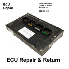 Dodge Neon ECM ECU Engine Computer Repair & Return Dodge ECM Repair