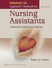 Workbook for Lippincott's Textbook for Nursing Assistants: A Humanistic Approach