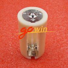 Battery Holder Case Box Convertor 3 AA/LR6 To 1D 3xAA to D Parallel Adapter