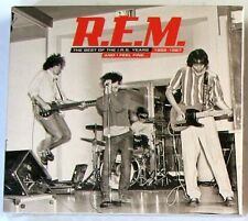 R.E.M. - THE BEST OF THE I.R.S. YEARS 1982-1987 AND I FEEL FINE...2 CD SIGILLATO