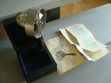 VINTAGE RUSSIAN SOVIET ANEMOMETER made in  1966 USSR #   313 with box