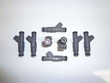 TRE 24LB Fuel Injectors Fit Chevy Pontiac TPI 5.7L L98 Z28 IROC 1985-1991 250cc