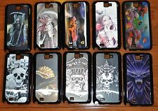Wholesale 10 pcs Deluxe Vintage Hard Cover Case for Samsung Galaxy Note 2 N7100