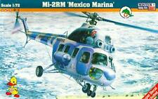 PZL MIL Mi 2 MARINA (MEXICAN, INDONESIAN, GERMAN & POLISH NAVY) 1/72 MASTERCRAFT