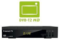Micro m4HD IR DVB-T2 HDTV Receiver H.265/HEVC USB PVR Freenet TV