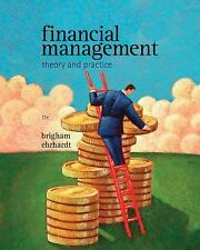 Financial Management Theory and Practice by Eugene F. Brigham and Michael C....