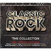 Classic Rock The Collection  (2012)