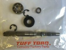 New Genuine OEM Tuff Torq Transmission Pump Bearing Kit 19216899490 for K51