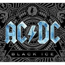 Black Ice [Wal-Mart Deluxe Edition] [Digipak] by AC/DC (CD, Oct-2008,...