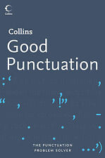 Collins Good Punctuation by Graham King (Paperback, 2004)