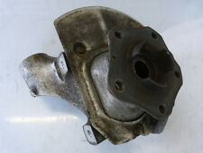 Porsche 911 997 Carrera 4 Steering knuckle Wheel carrier Hub ant. right