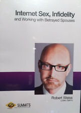Internet Sex, Infidelity and Working with Betrayed Spouses DVD