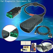 Lexia-3 PP2000 Diagbox 7.82 Car Diagnostic InterfaceTool Set For Citroen Peugeot