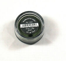 Bare Escentuals bareMinerals FOR REAL Liner Shadow 0.28g ~ forest green