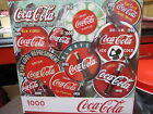 Coca Cola Puzzle 1000 Pieces - **LAST ONE**