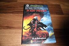 R.A. Salvatore -- In ACHT und BANN // SAGA vom DUNKELELF # 5 / Forgotten Realms